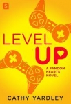 cathy yardley,level up,one true pairing